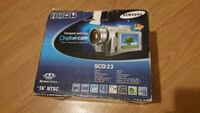 !!! Like New SCD23 Samsung Digital Cam with Video Surrey, V4N 5B7