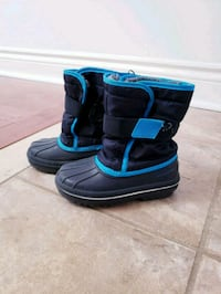 Toddler Boy Winter Boots  Pickering