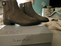 pair of brown leather boots Houma, 70363