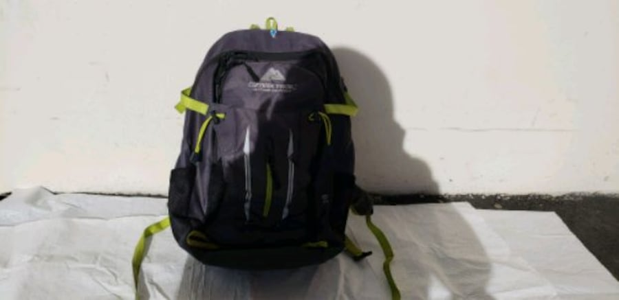 .Unisex Backpack 3f93a237-0e85-4d20-9f52-334512099c0b