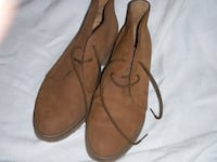 Rockport Lace up Boots  627 mi