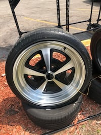 20 in Stag Rims & Tires Tampa, 33615