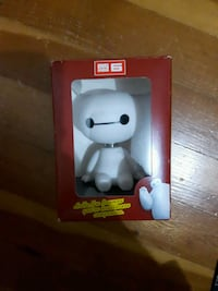 Baymax big hero 6 (bobble)