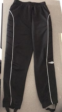 Youth soccer Goalie pants and shorts  Newmarket, L3X 2L9