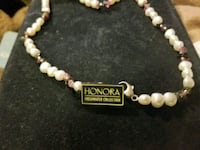 HONORA Freshwater pearl collection  Maple Shade Township, 08052