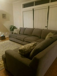 Sectional couch Katy, 77450