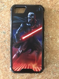 Star Wars iPhone 6s Case Durham, 27704