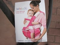 Bebear baby carrier  LONDON