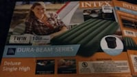 Air mattresses brand new never used  Colorado Springs, 80911