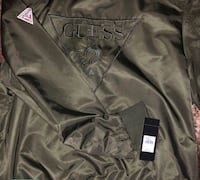 GUESS jacket . Never worn , bought for 200 Antelope, 95843