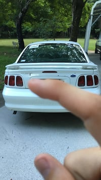 Ford Mustang  (trade for truck or Jeep) Tunnel Hill, 30736