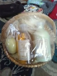 Ginger therapy body wash set Rochester, 14617