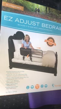 Brand new bed rail Roswell, 30075