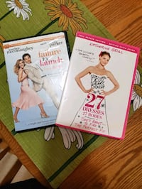 Chick-Flick Movies Kitchener, N2A 4A6