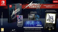 Astral Chain limited Edition Richmond