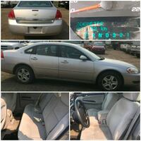 Chevrolet - Impala - 2006 Spruce Grove, T7X 0A7