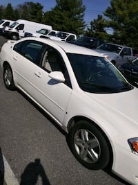2007 Chevrolet Impala District Heights