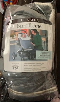 JJ Cole Collections stroller insulator