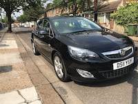 Vauxhall - ASTRA Sri AUTOMATIC 1.6 PETROL - 2011 London, E15 3DP