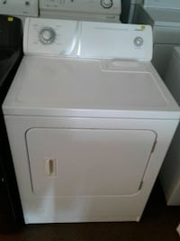 white front-load clothes washer Massillon, 44646