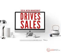 SOCIAL MEDIA MANAGEMENT for Web Content Writer Daly City, 94015