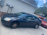 2004 Honda Accord Charlotte