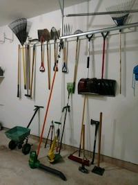 Lawn & Garden Tool/Equipment Bundle Vienna, 22181