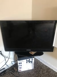 Black samsung flat screen tv Greenbelt, 20770