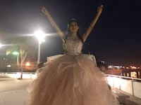 Quinceañera & Sweet 16 events. Industry, 91789