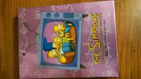 4 cds simpsons Frederick, 21702