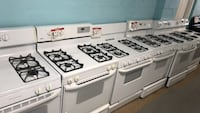 GE gas stoves 10% off Reisterstown, 21136