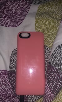 Pink Chargeable Iphone 6 Case Glenelg, 21737
