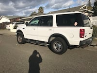 2000 Ford Expedition Base Fairfield