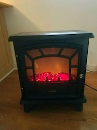 Duraflame electric Fireplace  Seaford, 23696