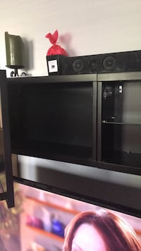 black and gray electric range oven Fairfax, 22030
