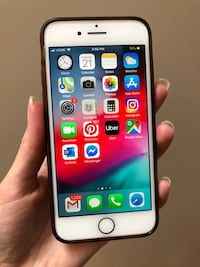 UNLOCKED iPhone 8, 64GB, Rose Gold Guelph, N1E 0C2