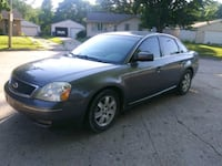 Ford - Five Hundred - 2006 Des Moines, 50317