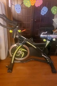 Indoor cycling bike. Great condition.