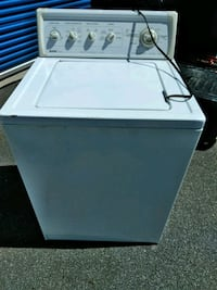 Kenmore washer free delivery and setup  Shaker Heights