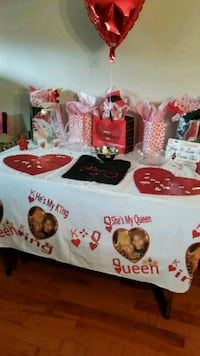 Table Linen With Your Photo