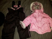 Lot of 12 month baby girl clothing. Dresses, coats, jackets tops