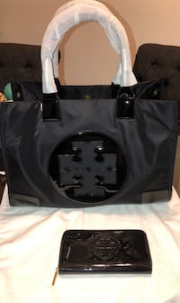 Tory Burch tote and wallet New Germantown, 20874
