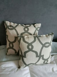2 NEW small decorative cushions  Montreal, H4M 2X3