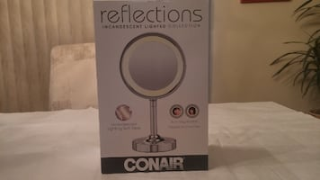 REFLECTIONS BY CONAIR-BRAND NEW IN BOX