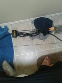black and gray string trimmer Apache Junction, 85120