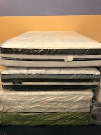 Mattress factory free delivery