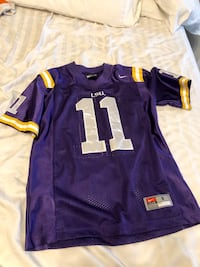 Kid's LSU Jersey Bossier City, 71111