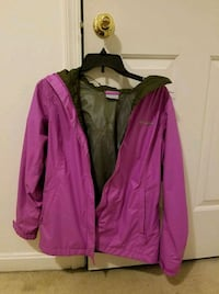 small pink Columbia jacket Frederick, 21703