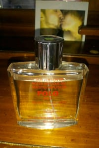 Polo cologne