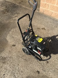 New gas pressure washer  Newmarket, L3Y 6Z3